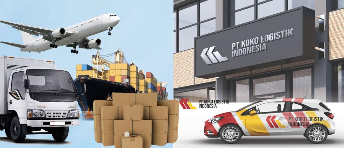 layanan cargo domestik